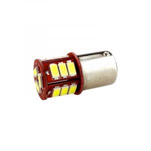 12v-24v-BA15S-1156-18x5730SMD-AMBER-Canbus-LED-Indicator-bulb-led-shop-online