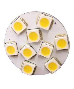 12v-24v-MR11-G4-backpin-WHITE-9x-LED-led-shop-online