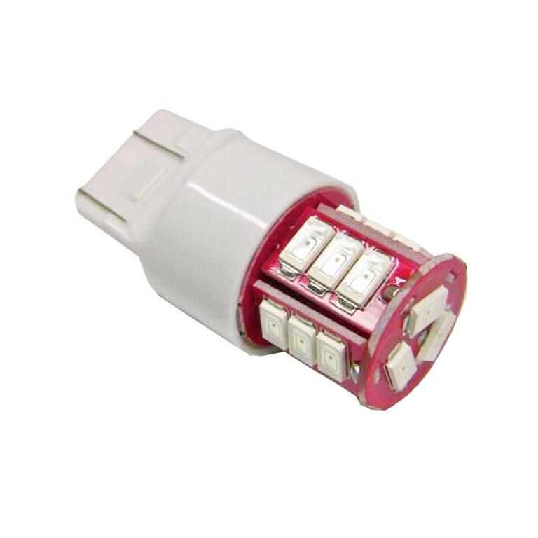 12v-7443-RED-LED-brake-tail-bulb-led-shop-online