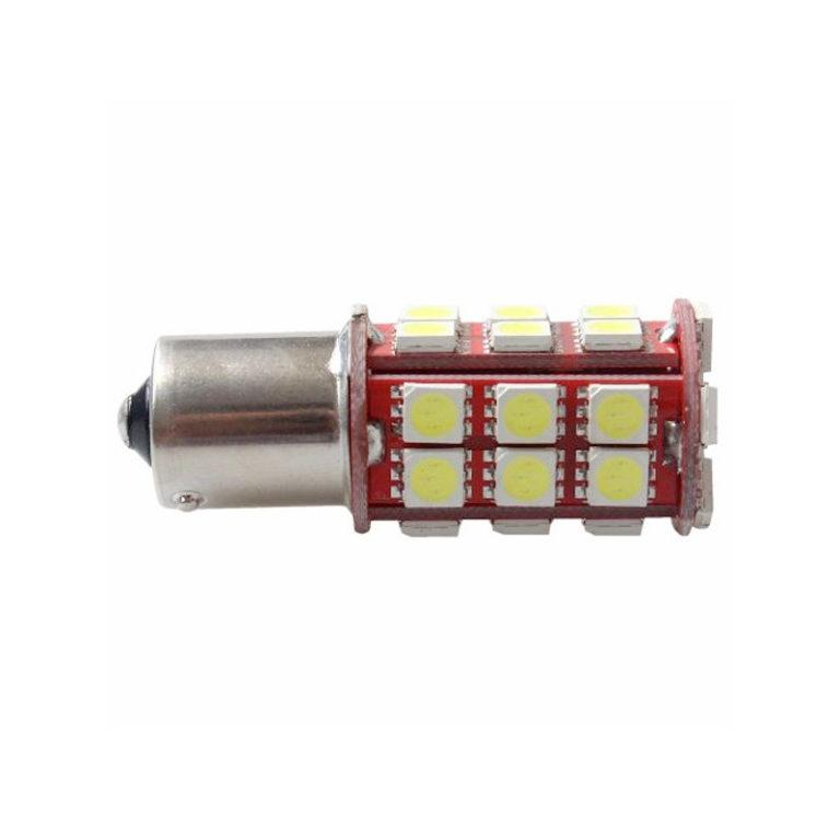 12v-BA15S-1156-AMBER-Canbus-LED-bulb-400lm-led-shop-online