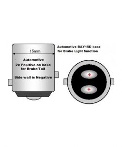 12v-BAY15D-WARM-Hi-Power-LED-brake-tail-bulb-led-shop-online-2