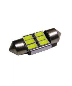 12v-Festoon-31mm-6x5730-LED-Canbus-WHITE-led-shop-online