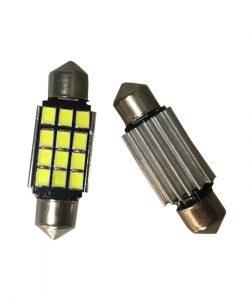 12v-Festoon-39mm-239-272-12xLED-WHITE-led-shop-online