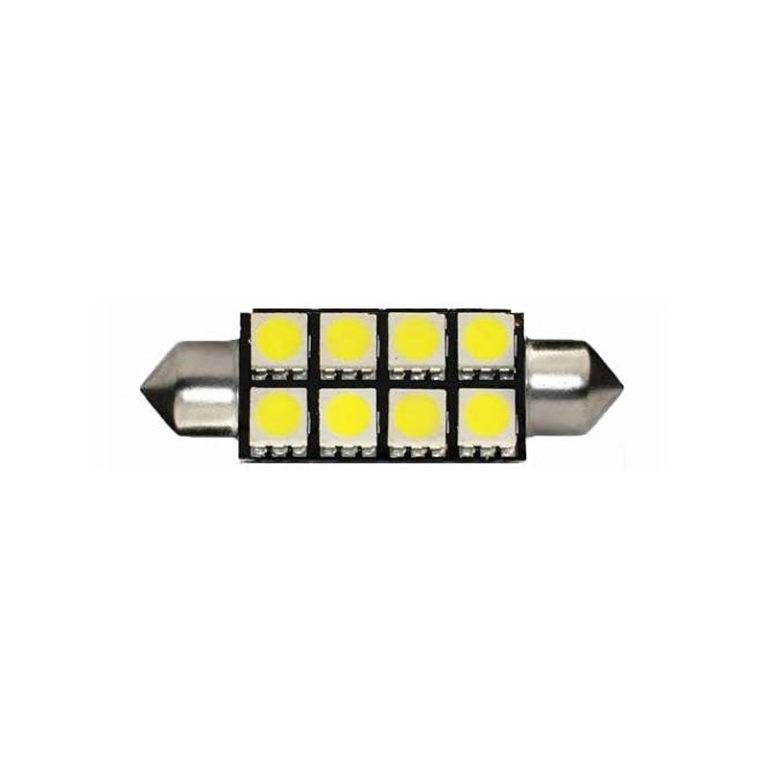 12v-Festoon-41mm-8x-LED-WHITE-led-shop-online