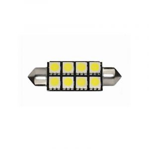 12v-Festoon-41mm-8xLED-RED-led-shop-online