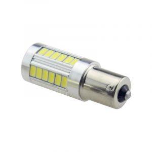 12v-RED-BA15S-1156-Hi-Power-LED-brake-bulb-led-shop-online