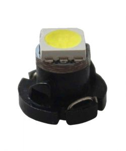 12v-T4-2-LED-Gauge-Dashboard-bulb-WHITE-led-shop-online