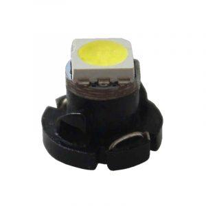 12v-T4-2-LED-Gauge-Dashboard-bulb-WHITE-led-shop-online
