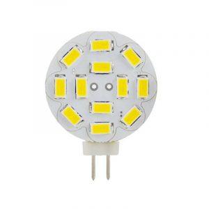 24v-G4-WARM-WHITE-12x5730-SMD-LED-bulb-led-shop-online