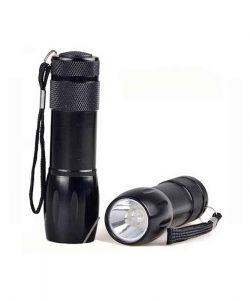 UV-LED-Flashlight-3w-Wavelength-365nM-led-shop-online